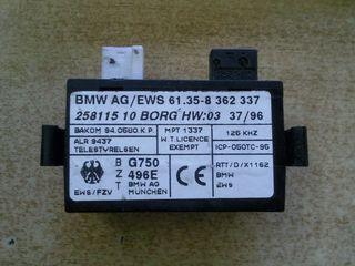 BMW Ε 36 κλειδια / ιμομπιλα ι ζερ