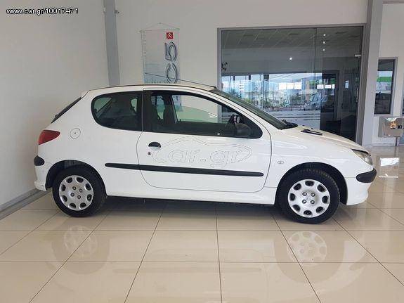 Peugeot '08 206 VAN 1.4 HDI DIESEL