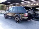 Land Rover Range Rover Sport '07 TDV6 HSE LOOK AUTOBIOGRAPHY 12-thumb-9