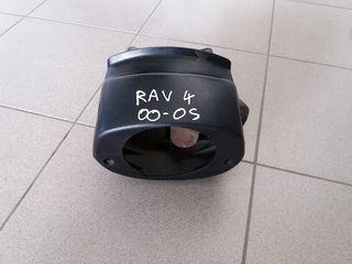 Πλαστικό κάλυμμα κολώνας τιμονιού RAV 4 00-05