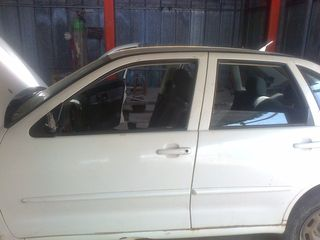 VW POLO ΓΙΑ ΑΝΤΑΛΛΑΚΤΙΚΑ CLASSIC