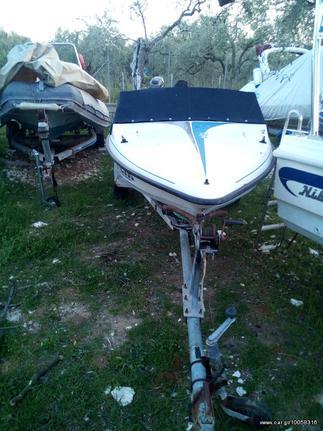 Σκάφος βάρκα/λεμβολόγιο '98