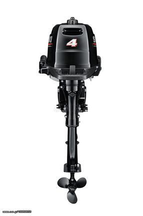Suzuki '19 DF 4 L