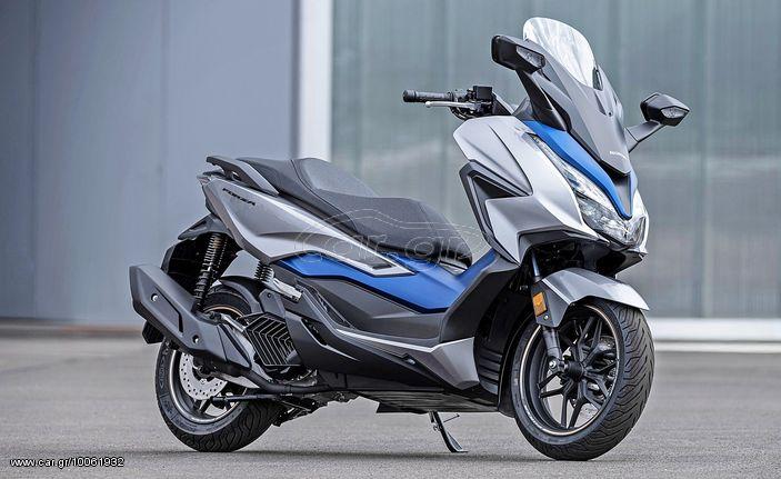 Honda Forza 125 '21 ABS EU5