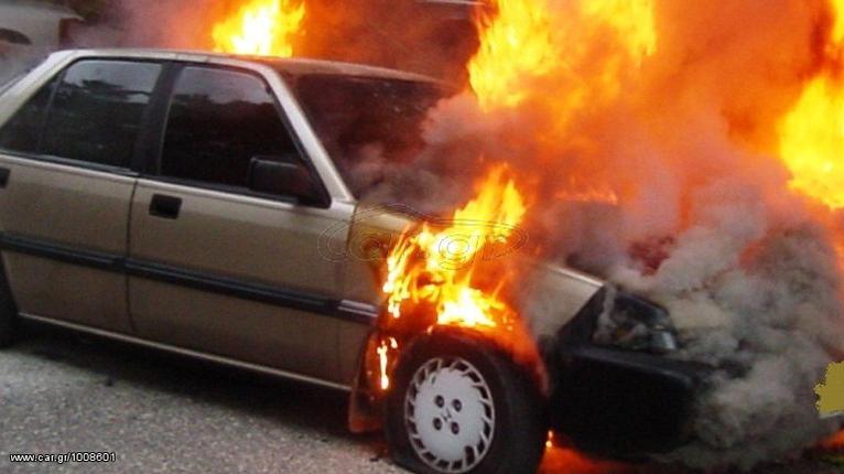 Αυτοκίνητο 4χ4/τζιπ/suv '95 ΑΠΟΣΥΡΣΗ 2020