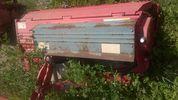Μηχάνημα φρέζες '20 ΦΡΕΖΑ NARDI ZE/B 125 VI-thumb-0