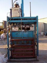 Μηχάνημα μηχανήματα ανακύκλωσης '05