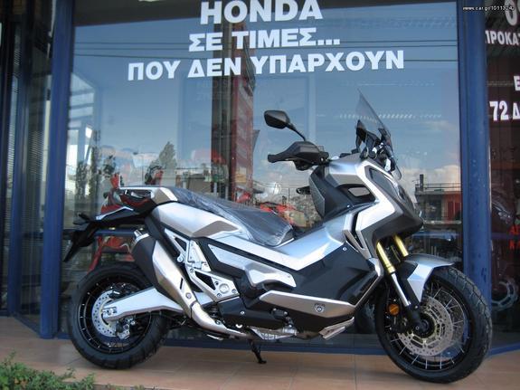 Honda '20 X-ADV 750 DCT ABS