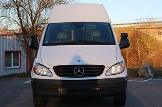 Mercedes-Benz '08 VITO 115 LONG KLIMA AYTOMATIK