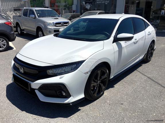 Honda Civic '19 SPORT 1.5 VTEC TURBO  NEW
