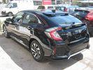 Honda Civic '20 1,0cc 5DR COMFORT 130hp TURBO-thumb-6