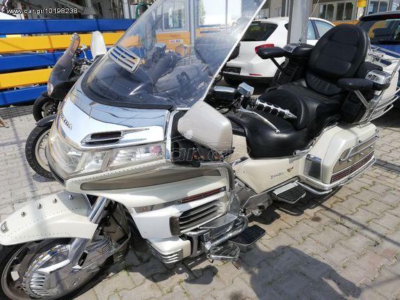 Honda Goldwing '98 1500 ANNIVERSARY '98 !!ΔΟΣΕΙΣ!