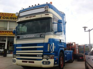 Scania '01