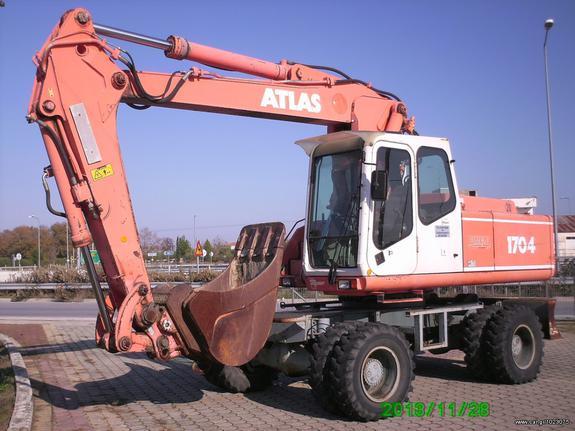 Atlas '95 1704 Μ