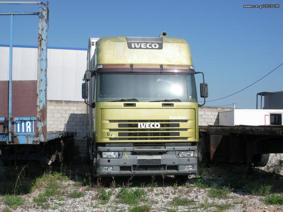 Iveco '01 440ΕYROSTAR