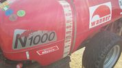 Γεωργικό ραντιστικά - ψεκαστικά '06 Wanner 1200 Λίτρα -thumb-4
