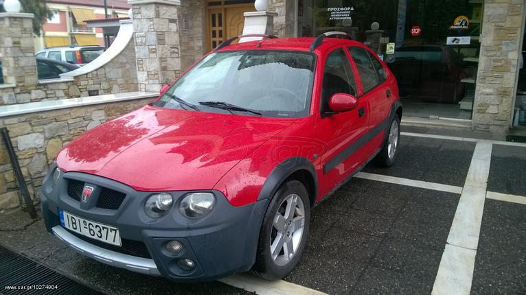 Rover Streetwise '05