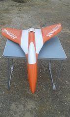 Τηλεκατευθυνόμενο αεροπλάνα '15