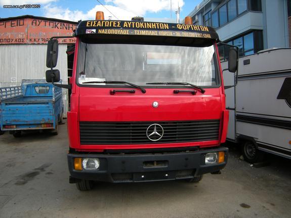 Mercedes-Benz '92 1117
