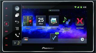 Pioneer SPH-DA120 Ράδιο/Usb/Bluetooth και Gps eautoshop.gr