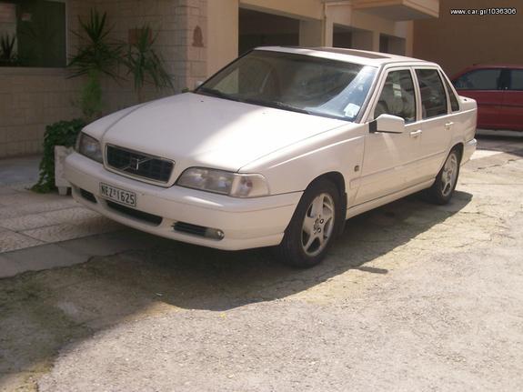 Volvo S70 '98