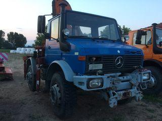 Unimog '85 U1500
