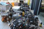 Μηχάνημα κινητήρες (μοτέρ) '85 STROFALOS 608 MERCEDES-thumb-5