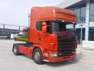 Scania '99