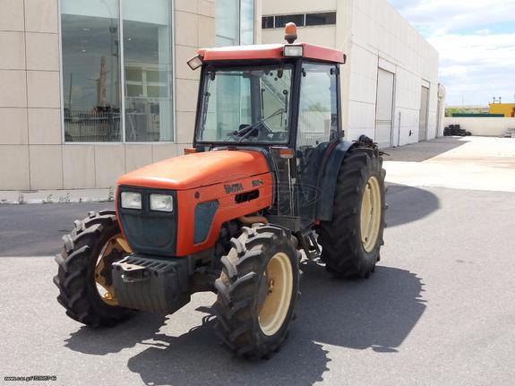 Valtra '07 3500-4F