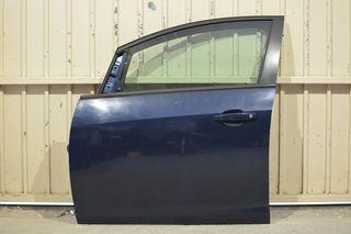 Opel Astra J (5πορτο) 2010- Πόρτα εμπρός αριστερή.