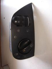 VW CADDY/POLO/SET INCA/IBIZA (ΔΙΑΚΟΠΤΗΣ ΦΩΤΩΝ) ΜΠΑΜΠΟΥΡΗΣ