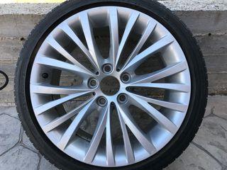 ΕΜΠΡΟΣΘΙΑ ΖΑΝΤΑ 18'' ΑΠΟ BMW Z4