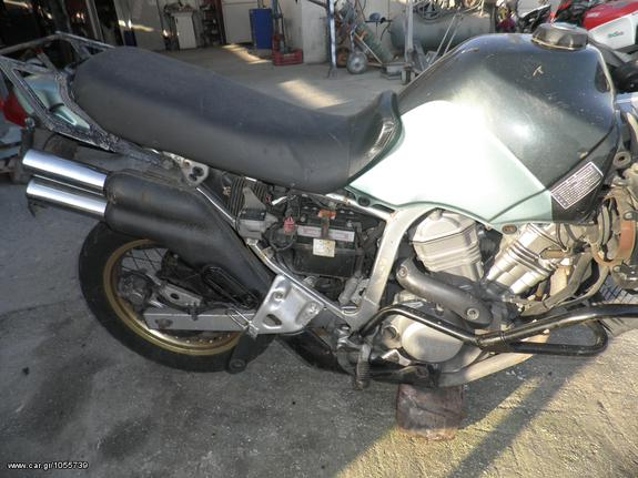 Honda '98 TRANSALP 400