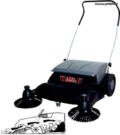 Μηχάνημα σκούπες '10 sweeper 80