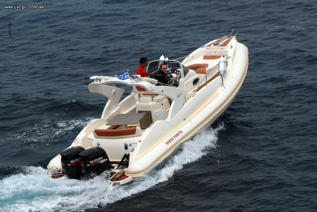 Speed Marine '10 VENUS 9,10Μ