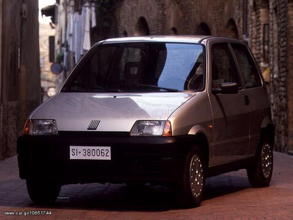 ΣΠΕΙΡ.CINQUECENTO ΚΑΙΝ. IMASAF 025080500 FIAT CINQUECENTO