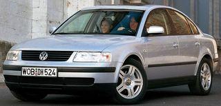 KENT.EΞ.VW PASSAT 1.8 TURBO ΚΑΙΝ. IMASAF 071570600 VW PASSAT