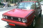 Volkswagen Golf '84 Μκ1 συλλεκτικό -thumb-1