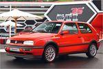 Volkswagen Golf '97 ΙΙΙ  GTI-thumb-0