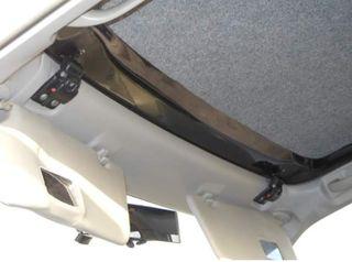 Εμπρόσθια καπάκια (hard-top) Για Suzuki.Fiberglass