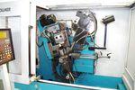 Μηχάνημα μηχανήματα επεξεργασίας-κοπής ξύλων '99 Vollmer-thumb-8