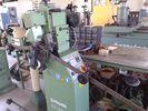 Μηχάνημα μηχανήματα επεξεργασίας-κοπής ξύλων '99 Vollmer-thumb-12