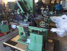 Μηχάνημα μηχανήματα επεξεργασίας-κοπής ξύλων '99 Vollmer-thumb-17