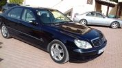 Mercedes-Benz S 350 '04 Long vip-thumb-0