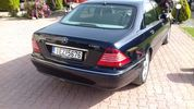 Mercedes-Benz S 350 '04 Long vip-thumb-2