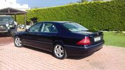 Mercedes-Benz S 350 '04 Long vip-thumb-5