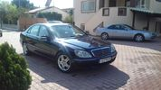 Mercedes-Benz S 350 '04 Long vip-thumb-7