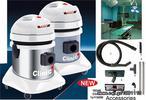 Μηχάνημα μηχανήματα καθαρισμού '10 Axel clinic-thumb-0