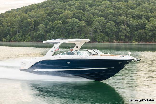 Sea Ray '21 310 SLX Outboard