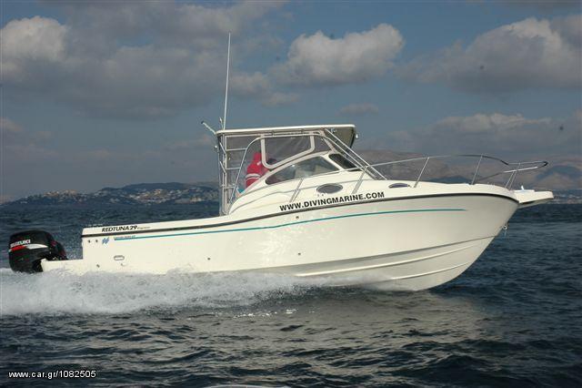 Σκάφος ανοιχτό - open '08 RED TUNA 29 EXPRESS